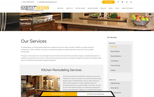 habitatdesignkb.com services page